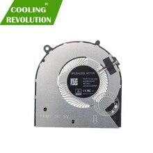 Ноутбук вентилятор охлаждения для HP 14-CF 14-CK 14-CM 240 246 G7 240G7 246G7 6033B0062401 L23189-001