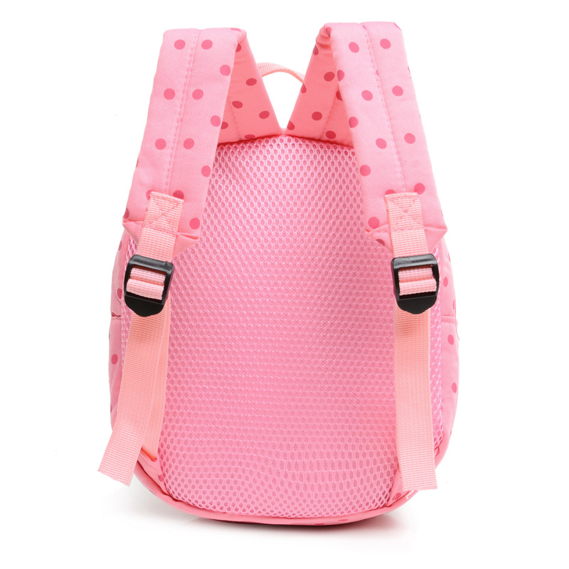 sacolas de escola da princesa Modelo Número : Kids Carton Backpack