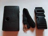 Black Bag Storage Bag for TLC9803/ TLC5000 ECG holter System