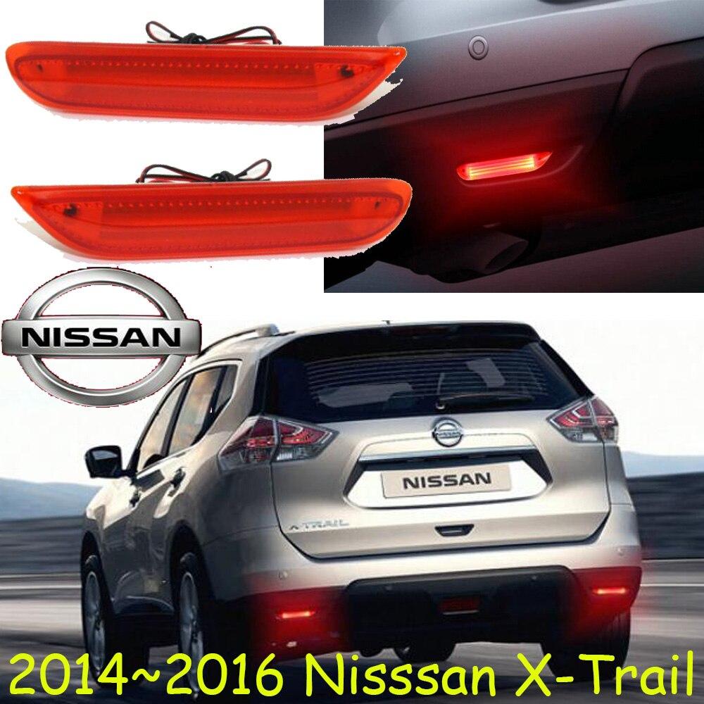 Rogue Breaking light,2014~2016,led,Free ship! Rogue rear light;X-Trail taillight,X Trail,rogue,Xtrail;teana,Qashqai rogue au