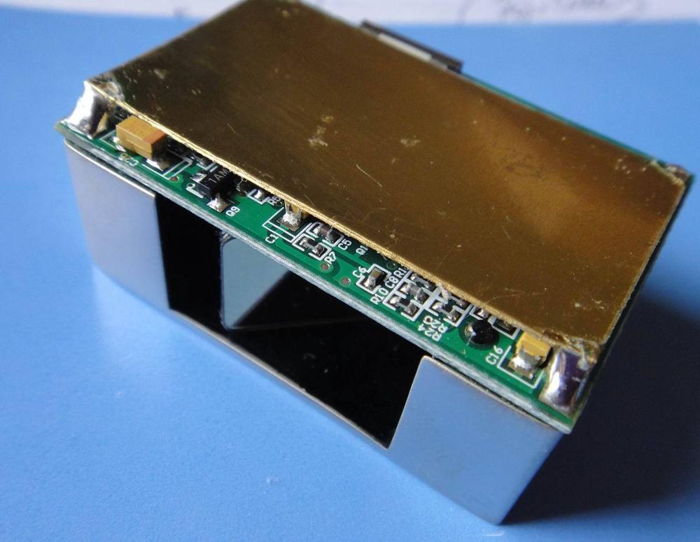 Модуль сканирования/считывания штрих-кода/штрих-код модуля/штрих сканирующей головки