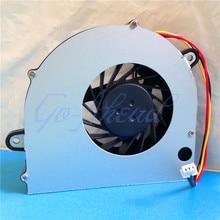Процессор охлаждающий вентилятор Cooler для lenovo G450 G450A/м G550 G550M G455 G555 G555A для TOSHIBA L500 L505 L555 B550 L770 L770D L775D