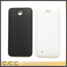 Original new  For HTC Desire 300 housing battery cover back case