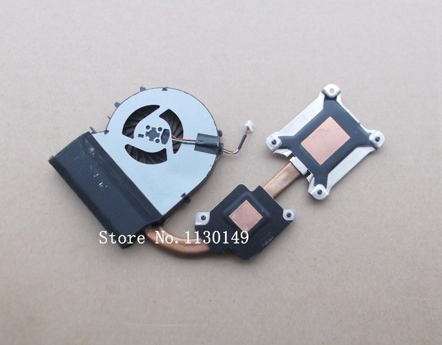 Free shipping NEW for HP 450 LAPTOP COOLING CPU Processor Fan and Heatsink Assembly 721937-001 cooling fan