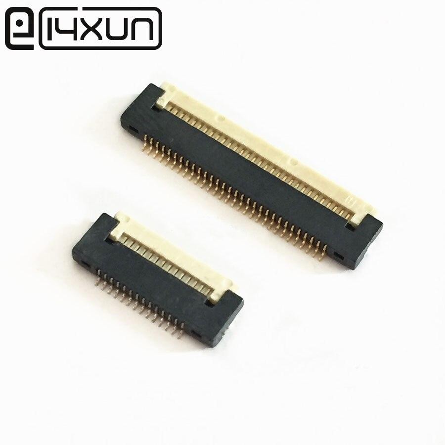Original Laptop Keyboard Socket 30 pin /32 pin Keyboard Line Clip ...