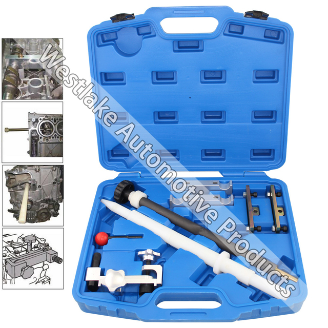 Camshaft Locking Set Engine Timing Tool Kit For Porsche 911 (996/997) / Boxster (986/987)