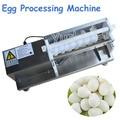 Электрическая Высокоэффективная машина для обработки яиц бытовая машина для перепелиного пилинга яиц машина для шелушения YSACDP-1300