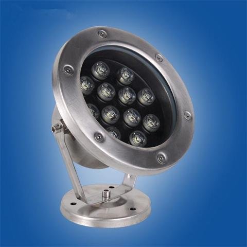 led subaquatico mutavel 3 w 6 w