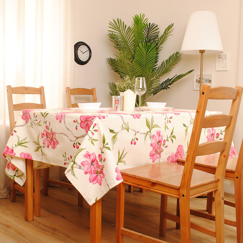 new arrival sophia series table cloth coffee table dining table cloth can be customize 140