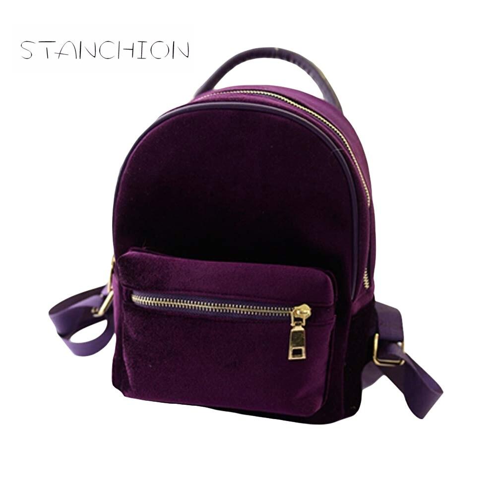 Cute Mini Backpacks For Teenage Girl- Fenix Toulouse Handball 81cd6e4cec855