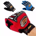 46 Universal Outdoor Sports Cycling Motorcycle Racing Full-finger Protective Gloves Warm Anti-slip Gloves (SIZE:L)