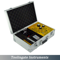 VR4000 Gold Detector metal Diamond Finder 60M~1200M Long Range
