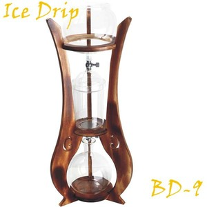 NEW ARRIVAL Dutch Coffee Cold Drip Water Drip Korean Ice Drip Syphon Maker