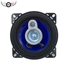 I Key Buy 1PC OEM 4 Inch 3 Way Coaxial Speaker HIFI High Power Tweeter Full Range Premium Sound Car Audio Tweeter Speakers цена