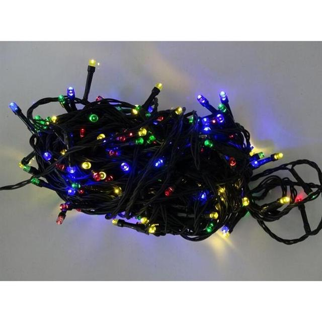 Led Solar String Lights 5.4M 50 LED Waterproof Outdoor Decoration Led String Lights Xmas Holiday Party Garden Tree Lamp