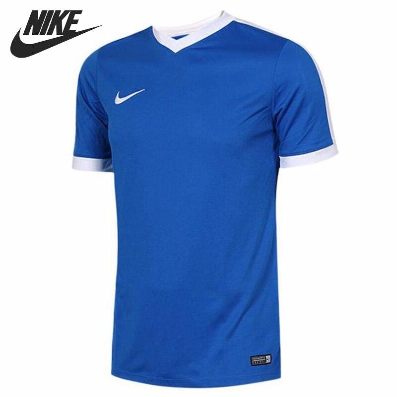 Nouveauté originale NIKE Football T-shirts homme manches courtes Sportswear