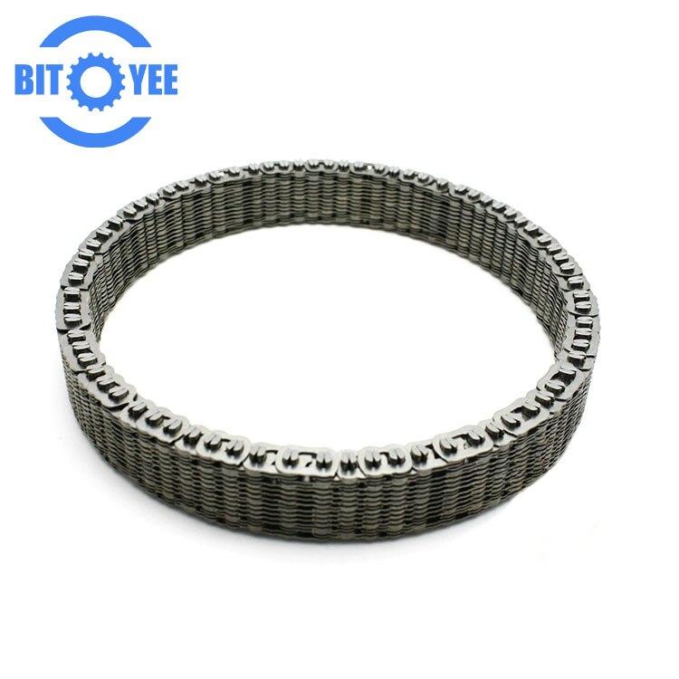 01J331301BG Gearbox Parts Belt 01J CVT Chain For Audi