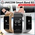Jakcom B3 Smart Watch New Product Of WristWatchs As Bracelet Pedometer Pulseras Personalizadas Wrist Headphone