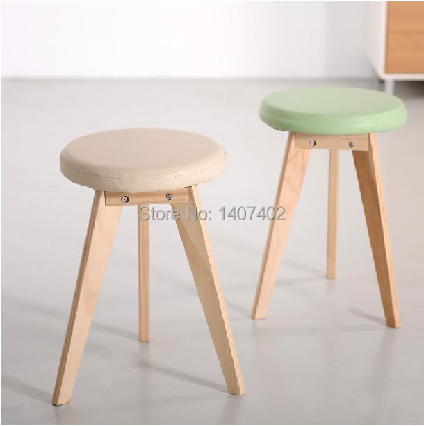 Perfecto Taburetes De Madera De Cocina Ikea Foto Ideas Del