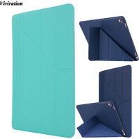 Viviration Protective Luxury Tablet Cover Case For Apple IPad Pro 9 7 High Quality Ultra Slim