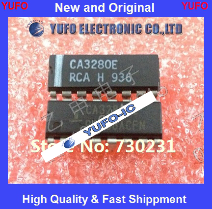Free Shipping 1PCS CA3280E CA3240AE1 ensuring quality original authentic {} YF1004