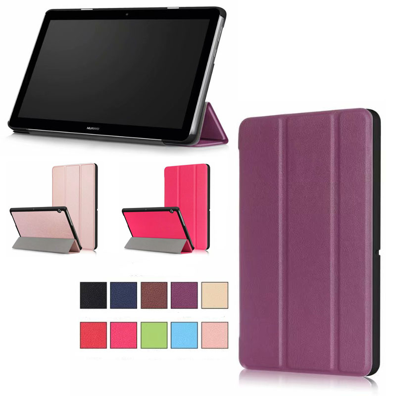 new products c2763 299f3 Case For Huawei Mediapad T3 10 AGS-W09 AGS-L09 AGS-L03 9.6