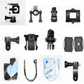 2016 New Arrival Hawkeye Firefly 6S 4K Camera Spare Part Sport Accessories With 30M Diving Waterproof Case