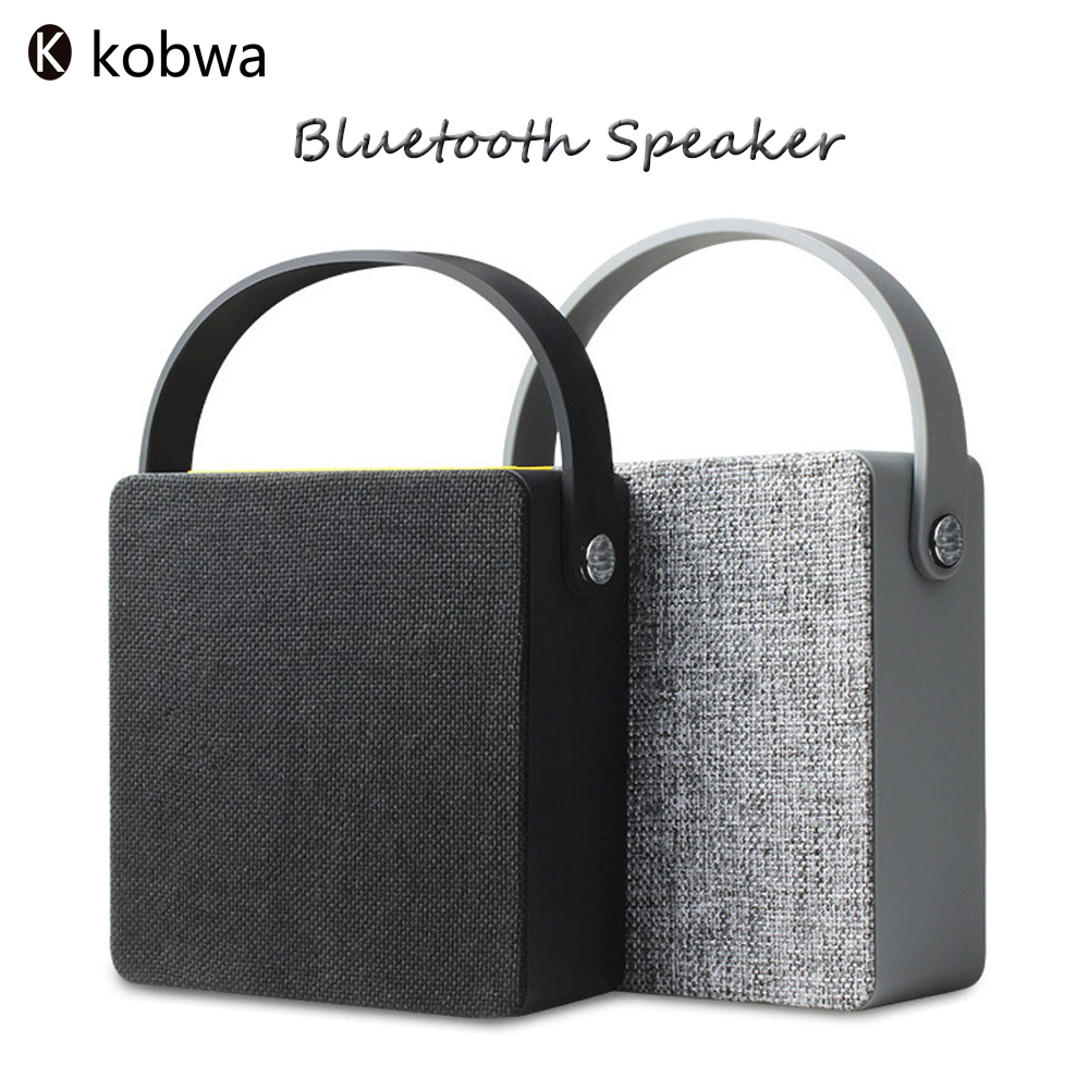 2017 New Wireless Portable Bluetooth Speaker Built-in Mic Handsfree Bass Stereo Support TF Card Music Box Player Free Shipping