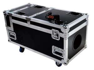 Dmx-Control Flight-Case Dj-Machine Stage-Light Smoke Disco-Equipment High-Power 3000W