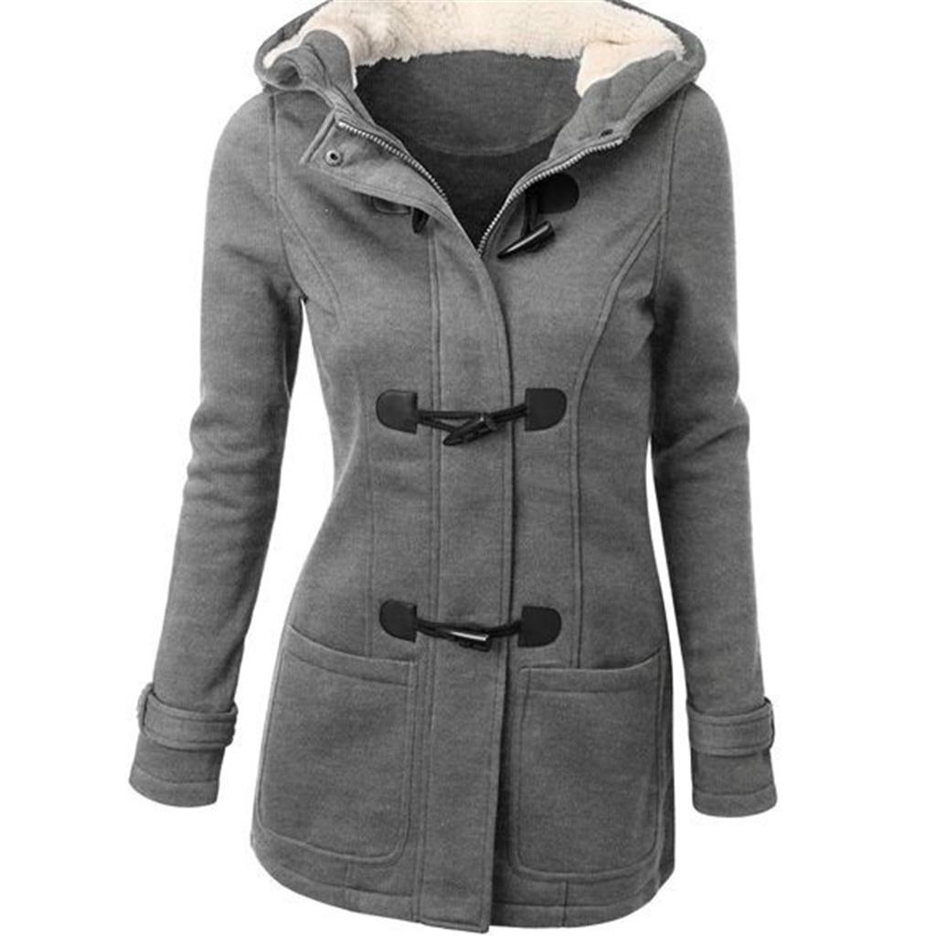Online Get Cheap Grey Hooded Jacket -Aliexpress.com | Alibaba Group
