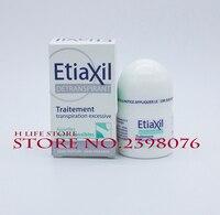 Etiaxil Roll On Antiperspirant For Armpits Sensitive Skin 15ml Body Care Deodorant Fresh Remove Body Odor
