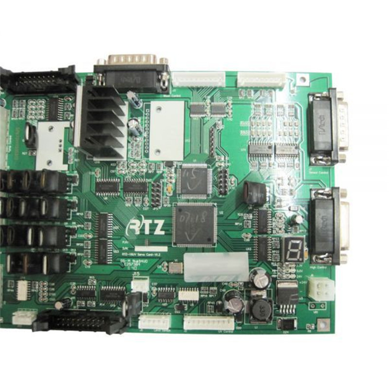 Folora LJ320K Printer Servo Board romanson rm 9207q lj gd