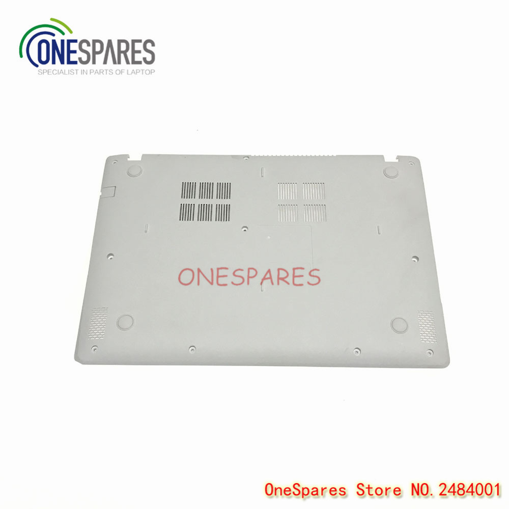 NEW Original Laptop Bottom Case Base Cover For Acer Aspire V13 V3-371 Series White D Seller JTE46002B08 460.02B08.0003 new original laptop bottom base case cover for acer aspire emachines e640 e730 series base ap0ca000510 d shell top