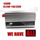 1200W WATT DC 12 24 ...