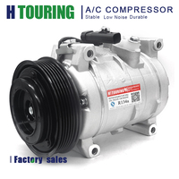 AUTO AC COMPRESSOR for CHRYSLER COLORADO 2009 2012 GMC CANYON Hummer