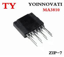 10 PÇS/LOTE MA3810 3810 ZIP-7 Melhor qualidade.