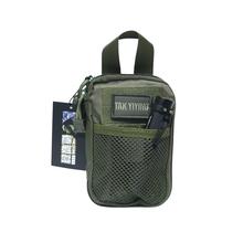 TAK YIYING Molle Tactical medyczna apteczka pierwszej pomocy Travel organizer kieszeniowy kieszonka edc torba Cordura Nylon cheap Polowanie Płótno