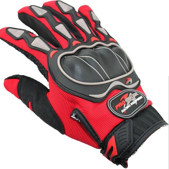 Hot sale new motorcycle gloves motorbike racing car glove Super High quantity full finger motos protective gloves for men women