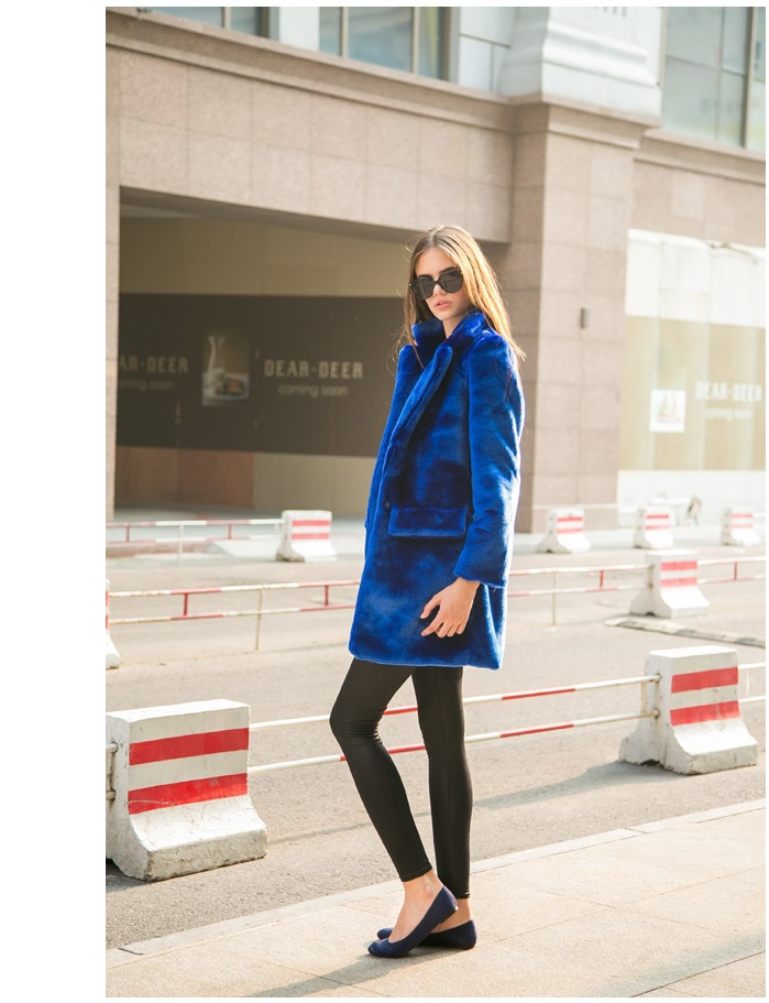 Костюм из искусственной кожи средней длины с леопардовым принтом; Верхняя одежда; экологически чистое искусственное пальто