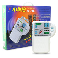 Microcomputer Therapeutic Apparatus YC 81C Massage Electrical stimulation Acupuncture therapy Relax health care