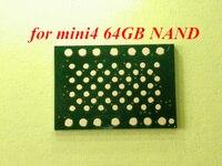 new for ipad mini 4 mini4 64GB Hard disk NAND flash memory chip HHD Programmed