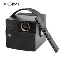 XGIMI CC Aurora Video Projector Android 5 1 Home Theater With Battery Support Bluetooth Wifi 3D