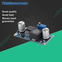 43x21x14mm High Efficiency DC-DC Step Down Buck Converter Module LM2596 3.2V-40V To 1.25V-35V Adjustable Power Voltage Regulator