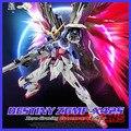 FÃS MODELO INSTOCK DRAGÃO Montagem versão metal construir mb destino gundam Gundam Seed Destiny contém asa brinquedo figura de ação