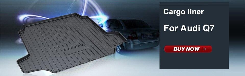 REFRESH Щетки стеклоочистителя для Audi Q7 Fit Pinch Tab / Push Button Arms 2006 2007 2008 2009 2010 2011 2012 2013