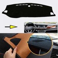Neue Innen Dashboard Teppich Photophobism Schutzhülle Pad Matte Für Hyundai Mistra|mat mat|mat padmat hyundai -