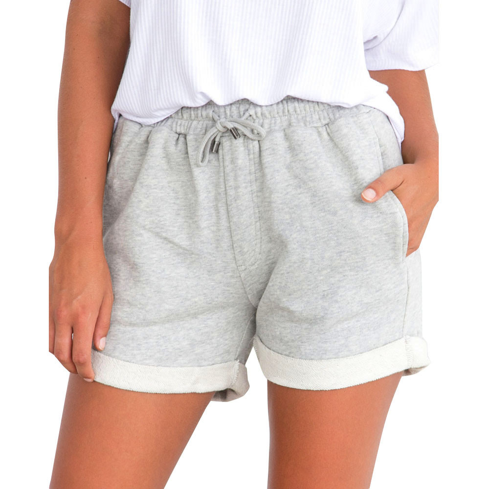 Shorts - Women's Casual Loose  Beach Shorts