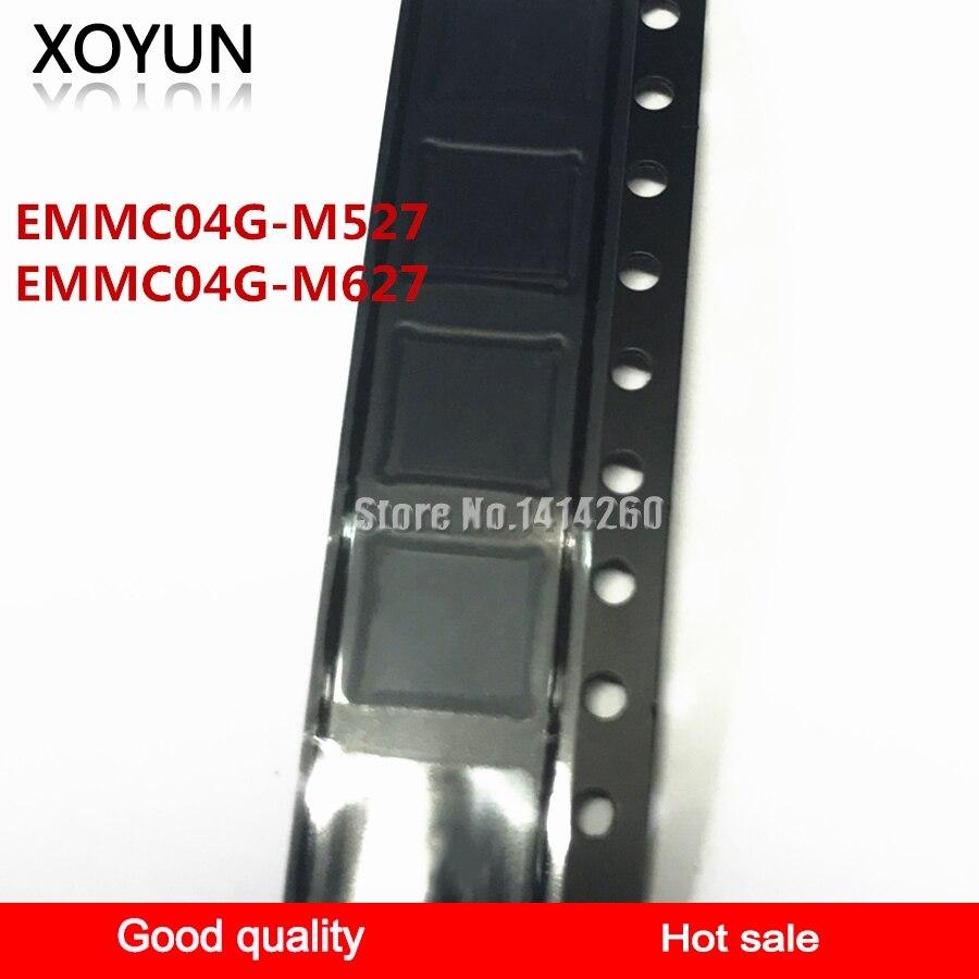 EMMC04G-M527 EMMC04G-M627 BGA-153 emmc Yeni orijinalEMMC04G-M527 EMMC04G-M627 BGA-153 emmc Yeni orijinal