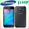 100 Original Samsung Galaxy J1 J100F Dual Sim Unlocked Cell Phone 4 3 Screen Quad Core