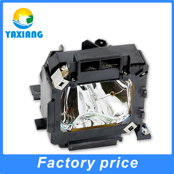 Replacement  Compatible projector lamp bulb ELPLP15 /  V13H010L15 for PowerLite 600P 800P/810P/811P/820P  projectors elplp15 for powerlite 600p 800p 810p 811p 820p emp 600 800 810 811 820 compatible lamp with housing free shipping